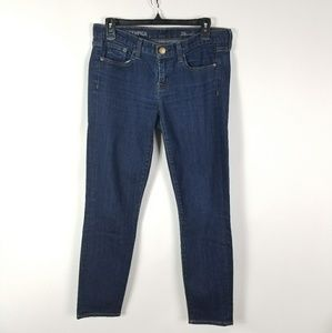 J.Crew Jeans Ankle Toothpick 28 x 28 Women's pants